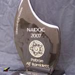 NAIDOC 2007 Trophy