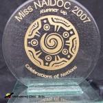 Miss NAIDOC 2007 Trophy