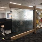 Divider Art Panel